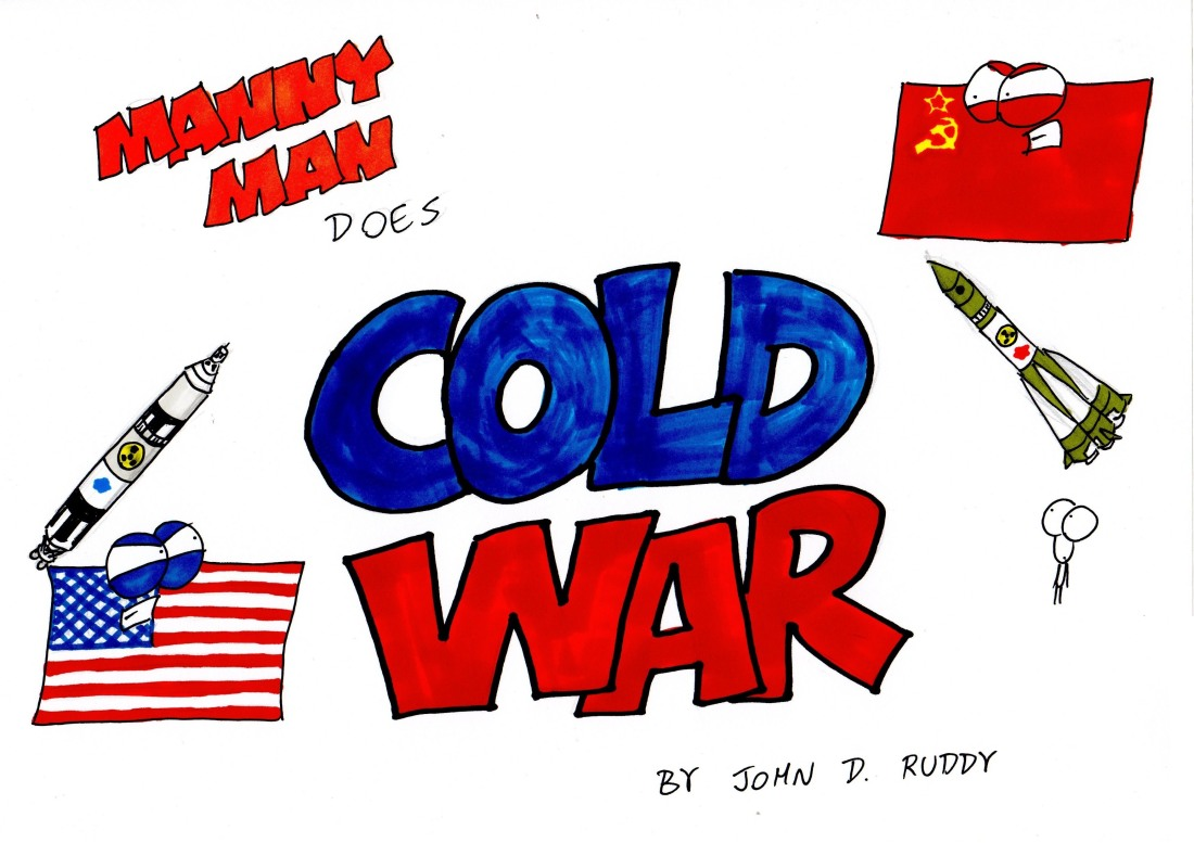 Main Causes of The Cold War